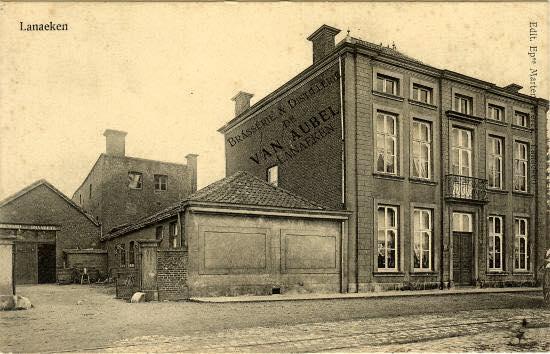 Brouwerij Vanaubel