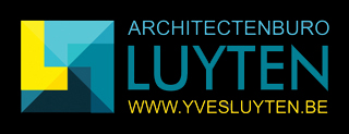Logo architectenburo luyten